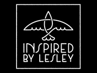 Refined Inspired by Lesley Logo