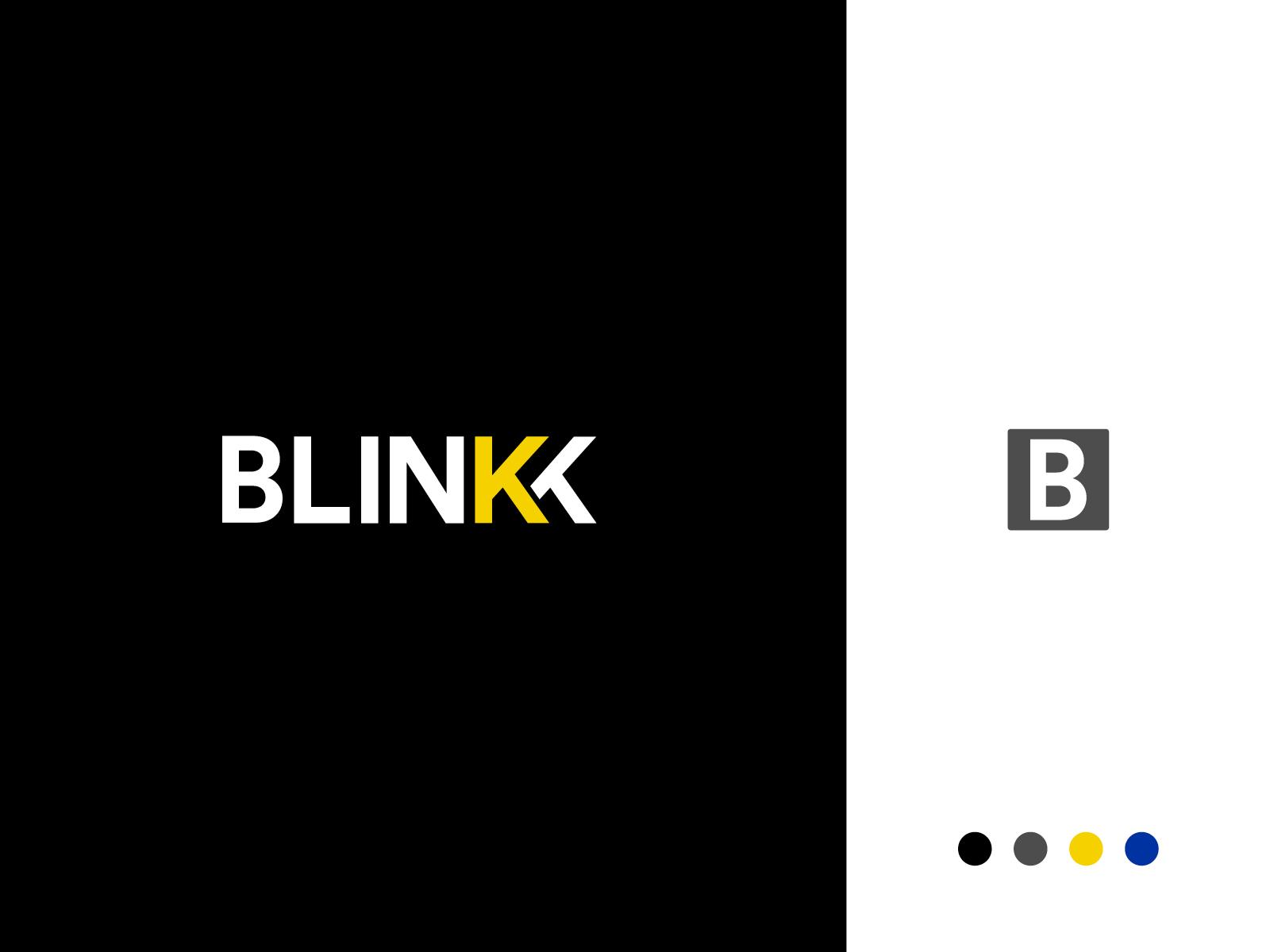 Io dribble blinkk
