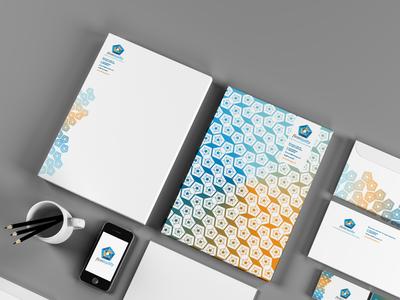 FirmLoyalty Stationery (Oct '14) | GPHX Designs
