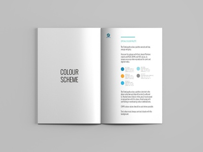 FirmLoyalty Brand Guidelines (Oct '14) | GPHX Designs