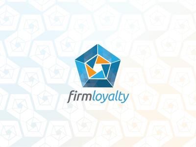 FirmLoyalty Logo (Oct '14) | GPHX Designs