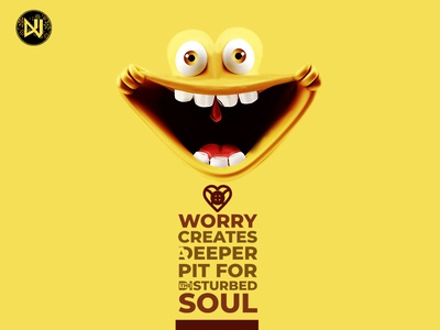 Wise Quote branding design degital art typography poster illustration adobe photoshop