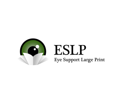Eye Support Large Print