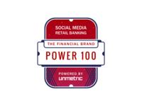 Power 100 Badge
