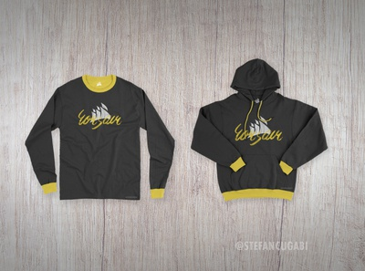 Random Corsair Hoodie and stuff