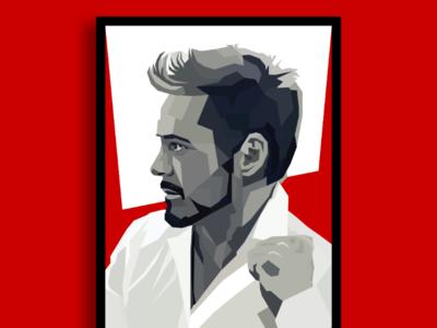 Poster Design - Ironman