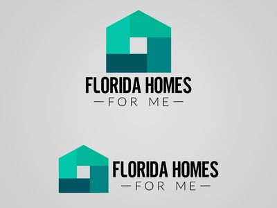 Florida Homes logo