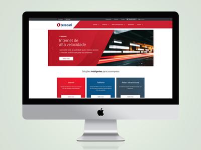 Website Telecall