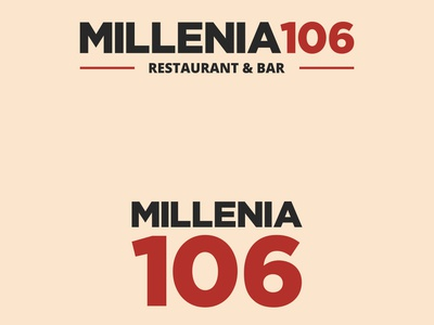 Marca Millenia 106