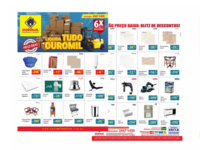 Brochure Ouromil