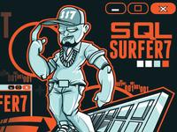 SQL Surfer7