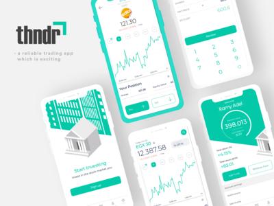 Thndr | Start Investing