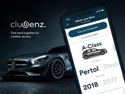 Clubenz | Mercedes Owners buddy