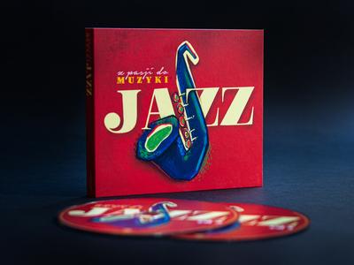 JAZZ | Z pasji do muzyki | MUSIC ARTWORK