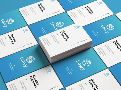 Lawy Brand Concept