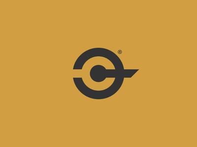 Crypto Currency Logo branding identity logo corporate identity icon symbol crypto crypto currency letter c