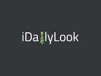 iDailyLook Logo Design