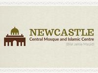 Newcastle Central Mosque Logo