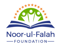 Noor Ul Falah Foundation - Islamic Logo