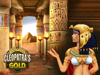 Cleopatra s Gold