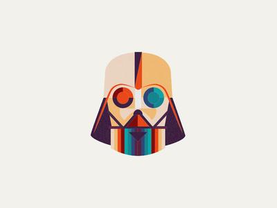 Darth Vader darth vader star wars color character illustration star wars