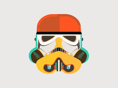 Stormtrooper / Star Wars