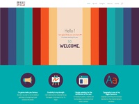 My new website ( e-ma.dk )