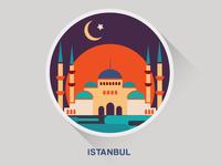 Flat Istanbul