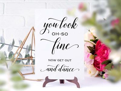 Free Printable Wedding Bathroom Signs Template wedding design wedding card wedding design freebie freebies