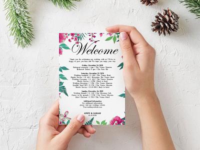 Free Classic Flower Wedding Invitation Template wedding invitations wedding design wedding invitation wedding invite wedding card wedding design freebie freebies