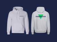 Free Hoodie Mockup For Men