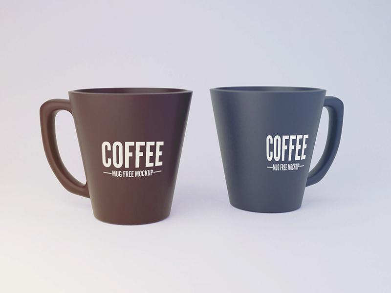 Free Stylish Mug Mockup Psd free psd psd mockup mockup design free mockup mockup design freebie freebies free mug mockup