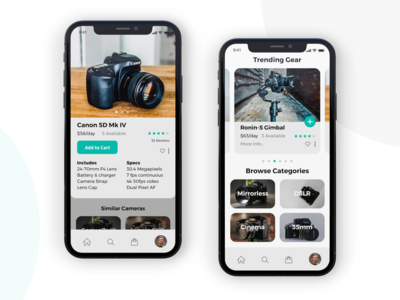 GearCollective App
