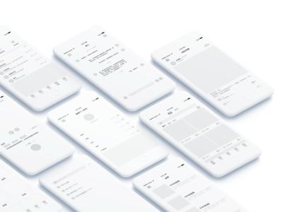 Partial interface prototype