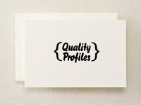 Qualityprofiles logotype