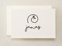 Janas logotype