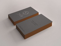 Digital rendering of Jole bicycles business cards