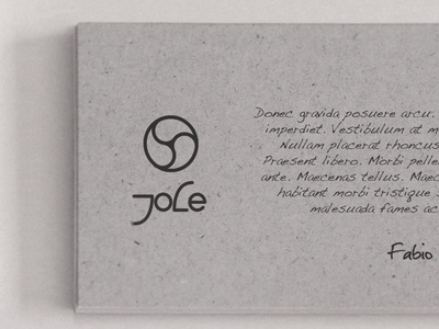 Digital rendering of Jole bicycles With Compliments