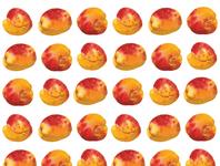 apricotpatternrgb