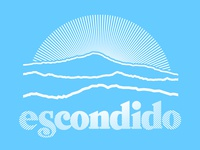 Escondido T-Shirt