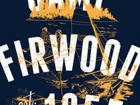 Firwood Watersports T-shirt