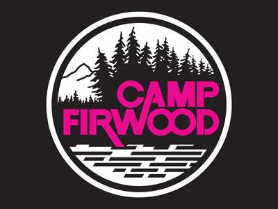 Firwood 90s t shirt