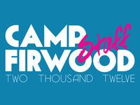 Firwood Staff T-shirt