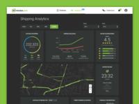 Shipping Analytics