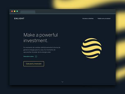 First explorations elegant solar panels investment sun dark web