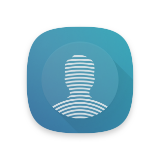 Squircle masked