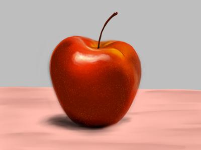 Apple Digitalart