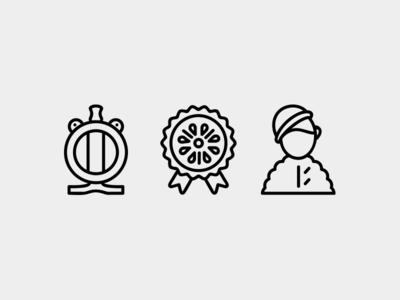 Romanian Traditional Icons sheep palinca alcohol premium cioban traditional romania icon