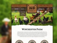 Winchester Farm