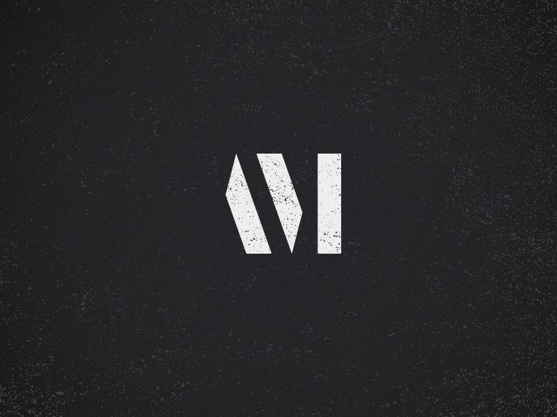 Personal Brand monogram personal branding
